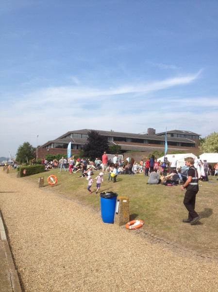 River Festival 1