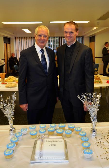 James ordination (16)