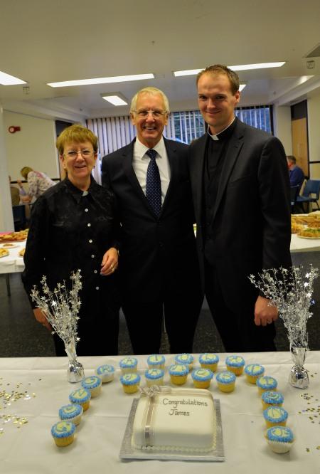 James ordination (17)